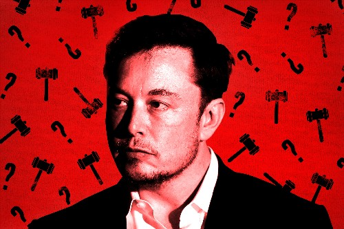 Elon Musk is going to trial for calling a cave diver a pedophile on Twitter