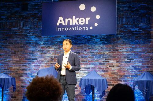 Anker CEO Steven Yang is all in on USB-C