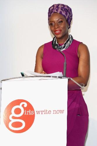 "Read Chimamanda Ngozi Adichie's ""tiny story"" for hope"