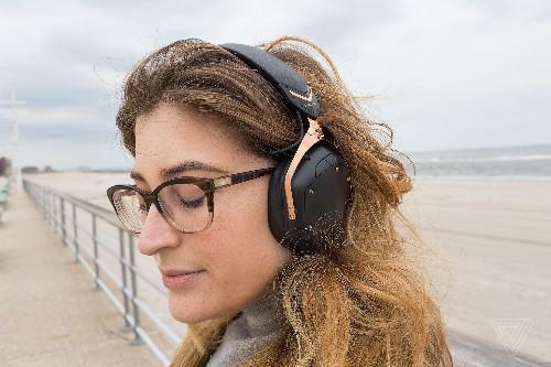 V-Moda Crossfade 2 Wireless review: the everything headphones