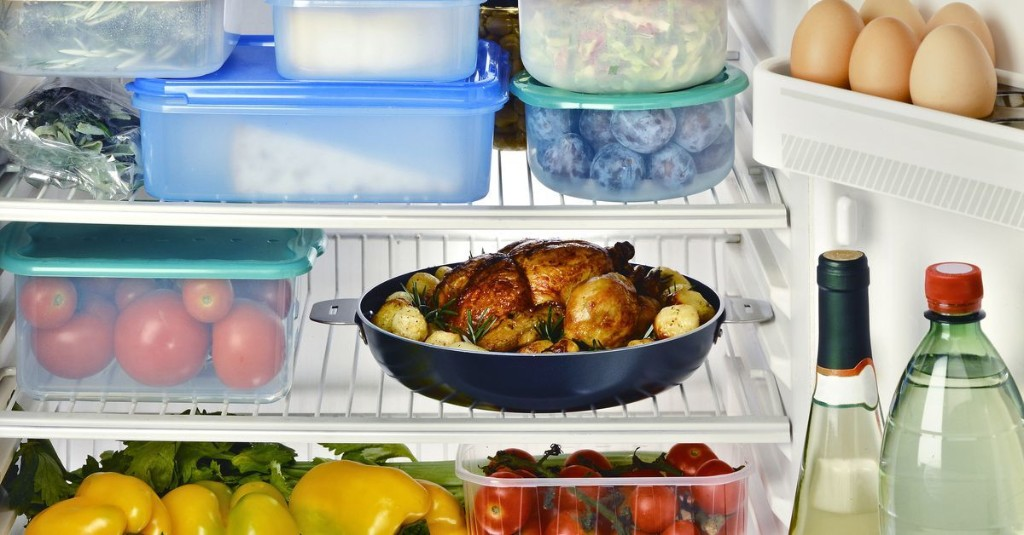 The 8 Best Ways to Organize Your Fridge