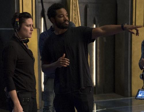 Black Panther director Ryan Coogler is joining LeBron James' Space Jam