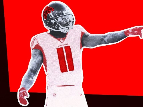 Is Julio Jones the Key to Winning Your Fantasy Football League?