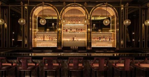 The Essential Bars of Las Vegas