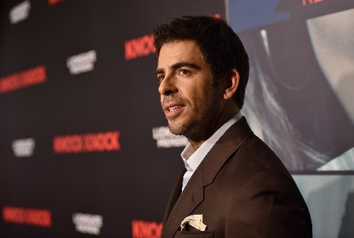 Eli Roth is directing a Death Wish remake starring Bruce Willis