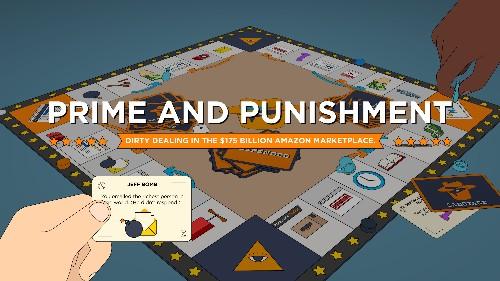 Prime and punishment