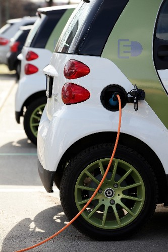 France is trying to spur development of an ultra-cheap electric car