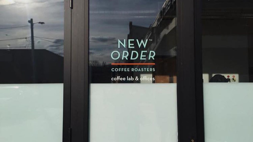 All the Essential Details on Custom Roaster New Order Coffee, Arriving This Spring