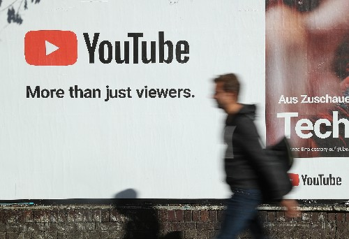 YouTube executives reportedly mulling over removing all children's content from main site