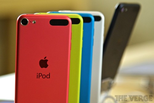 The age of the iPod is over