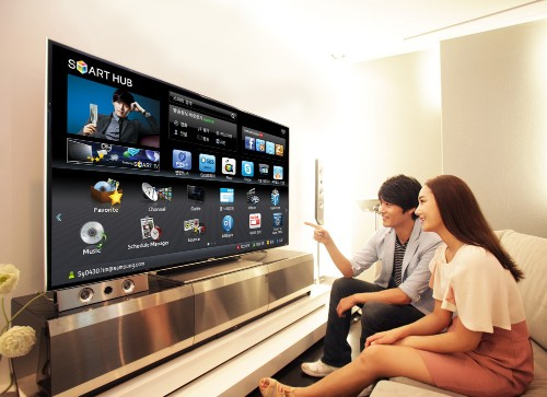 Samsung's smart TVs are inserting unwanted ads into users' own movies