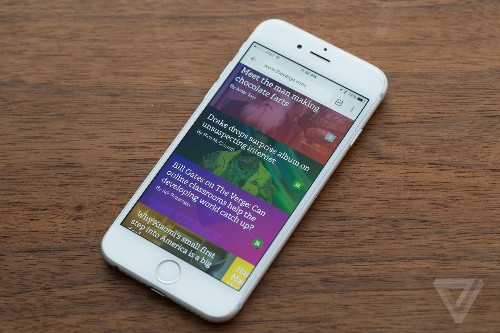 Your iPhone will finally stop getting stuck on weak Wi-Fi in iOS 9