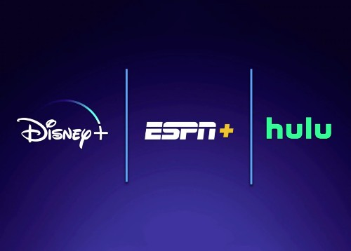 Disney announces $12.99 bundle for Disney+, Hulu, and ESPN+