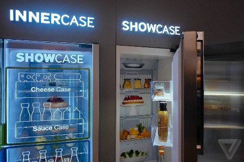 Goodbye Twitter fridges, hello 3D-printed food