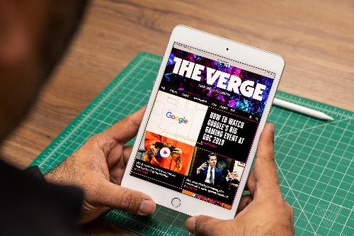 Vergecast: iPad mini review and Google's Stadia