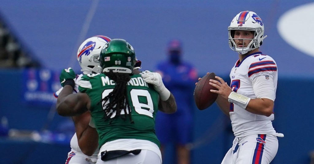 Jets vs Bills Game Thread