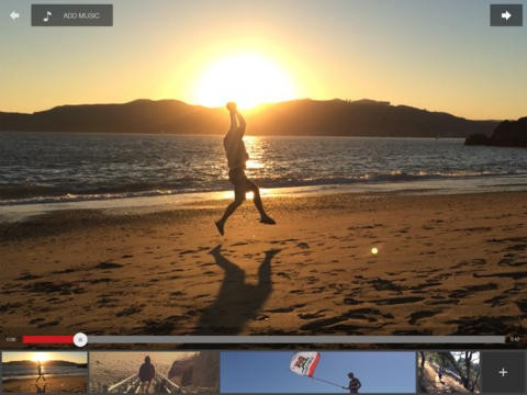 YouTube Capture app gains new editing features in iOS 7 update