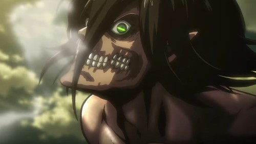 The official trailer for Attack on Titan's second season is here
