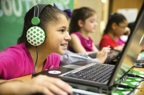 Girl Scouts add new STEM badges in robotics, coding, and racecar design