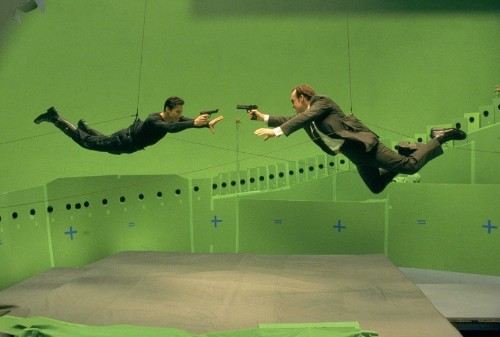 The Matrix is reportedly getting a reboot