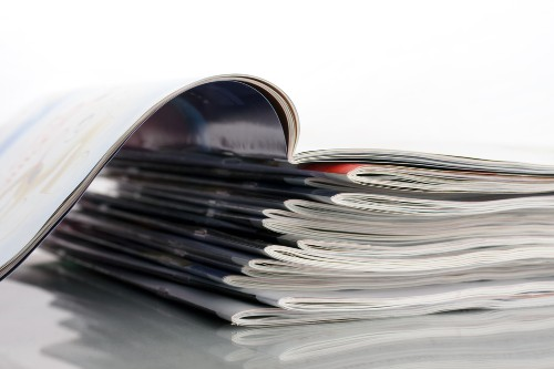 US military stops carrying 891 paper magazines because of the internet