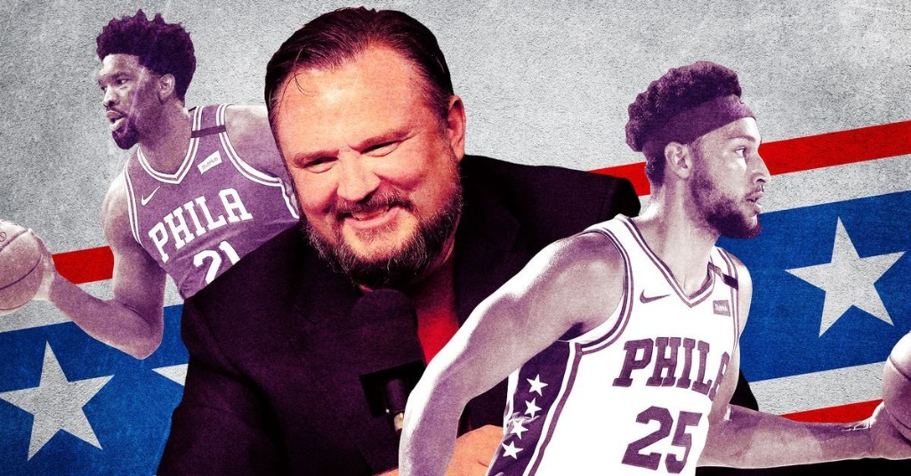 Daryl Morey's Arrival Doesn't Mean the End for the Simmons-Embiid Era in Philly