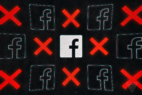 What would happen if Apple fully banned Facebook from the App Store?