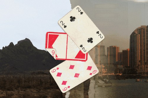 Casinos without borders: 'I moved to Mexico to keep my job playing online poker'