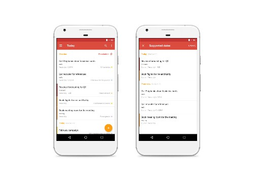 Todoist now lets AI software schedule your due dates