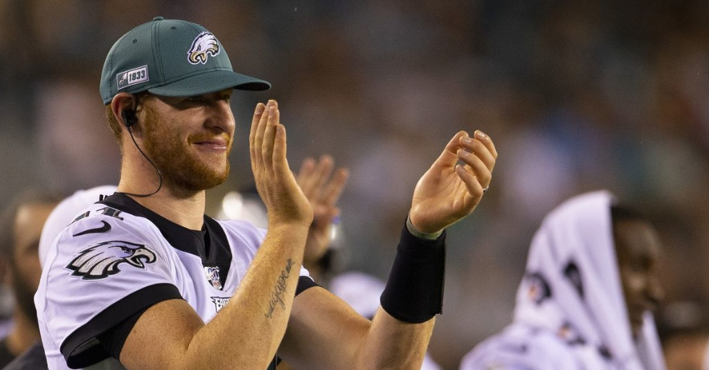 Will the Eagles treat preseason differently this year?