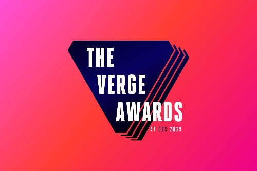 The Verge Awards at CES 2019: let's be friends