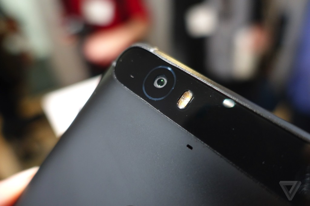 The nine most important things from Google's Nexus event