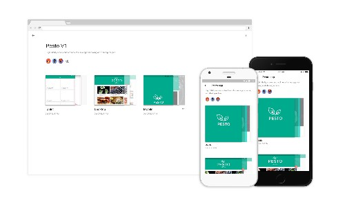 Google is making it easier for anyone to design beautiful apps