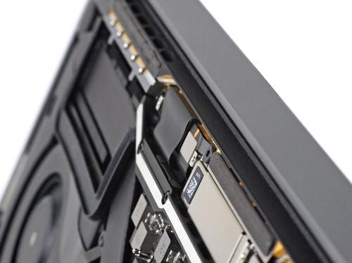 'Flexgate' might be Apple's next MacBook Pro problem