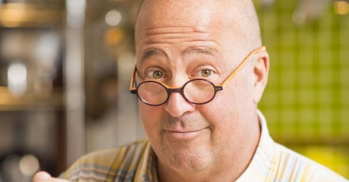 Andrew Zimmern Is Opening a Chinese Restaurant in a Minneapolis Suburb
