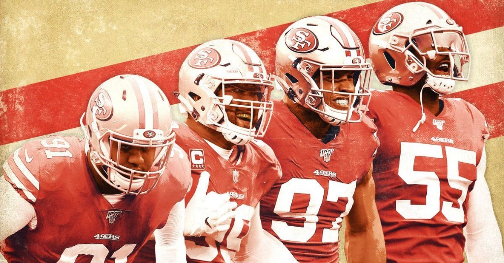 How the 49ers Built Their Defensive Line—and How It Could Wreck the Chiefs