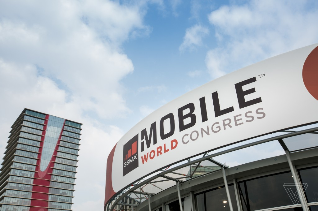 The world's biggest phone show has been canceled due to coronavirus concerns