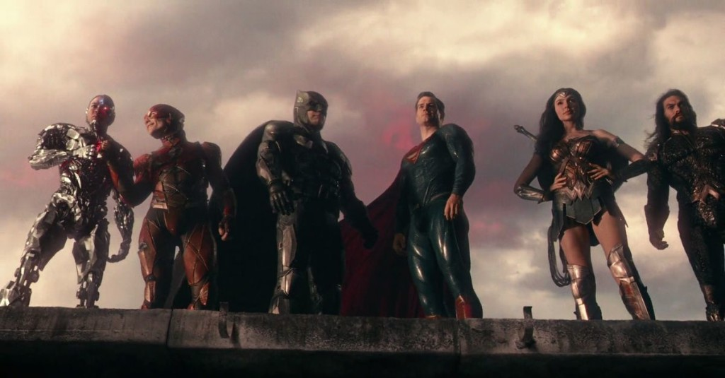 What Zack Snyder's cut of Justice League is rumored to add to the original