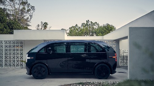 Canoo's first subscription-only EV is a refreshing rethink of the VW Microbus