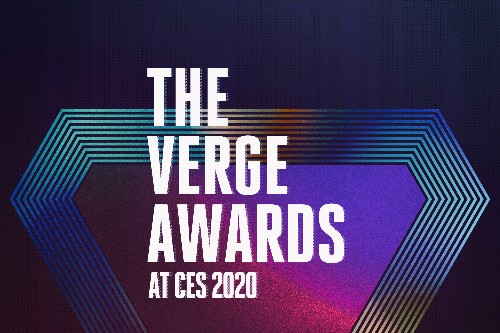 The Verge Awards at CES 2020: welcome to the land of the concept