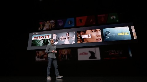 All the things Apple didn't tell us about its streaming TV service