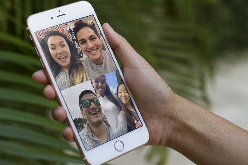 Fortnite maker Epic Games buys video chat app Houseparty