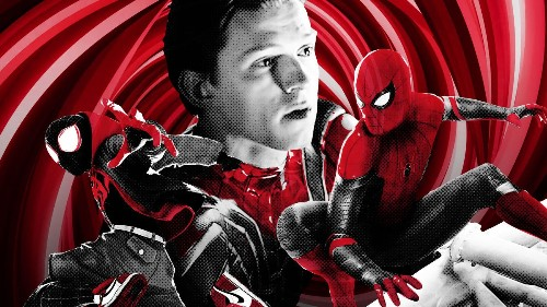 'Spider-Man: Far From Home' Is Taking Us Into the Multiverse—and the Next Phase of Marvel's Plan