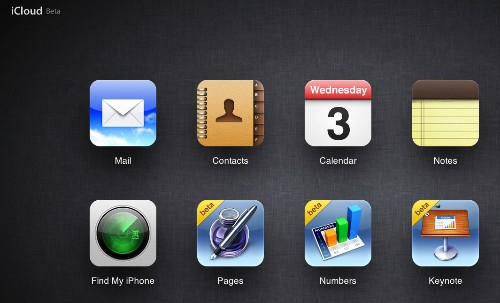Apple's iWork for iCloud beta available to some non-developers (update)