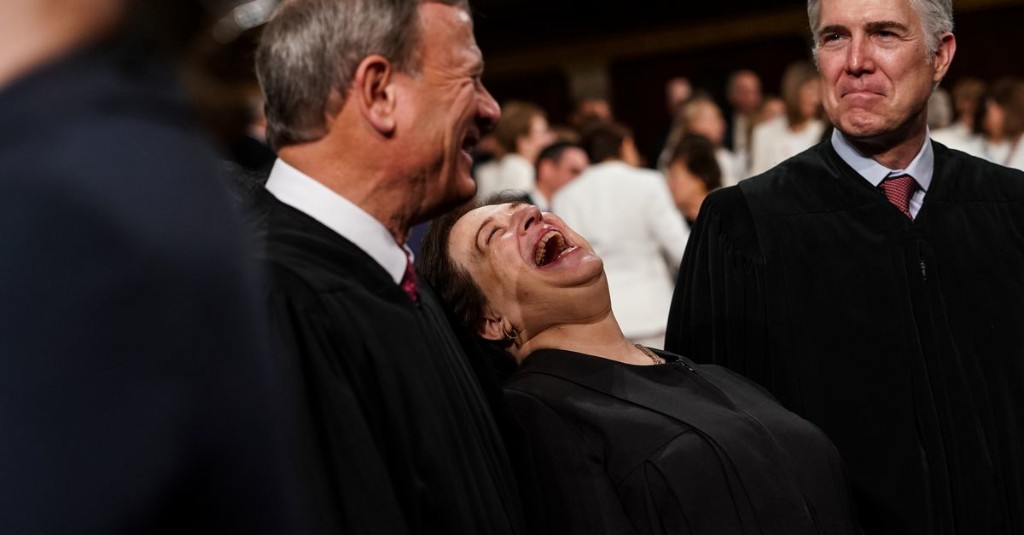 Why did liberals win so many cases before a conservative Supreme Court?