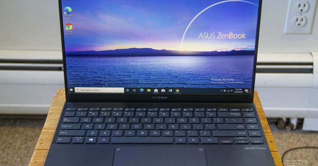 You can now buy Asus' latest 11th Gen laptops