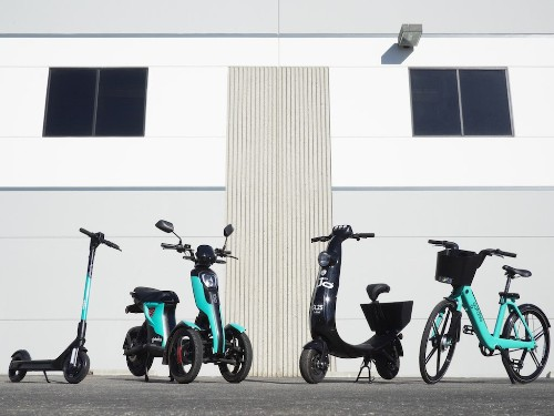 Two electric scooter companies, Ojo and Gotcha, are merging to take on Bird and Lime