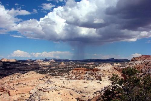 Rain will get more extreme thanks to global warming, says NASA study