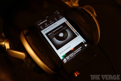DJs in the mix: with new iPhone app, can Mixcloud do what SoundCloud doesn't?