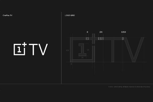 OnePlus says its TV will be called the OnePlus TV